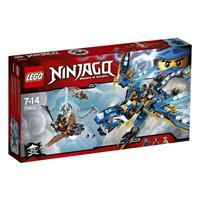 Lego Ninjago Jays Elementardrache 70602