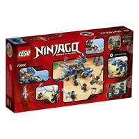 Lego Ninjago Jays Elementardrache 70602 Detailansicht 01