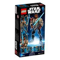 Lego Star Wars Actionfigur Finn 75116 Detailansicht 01