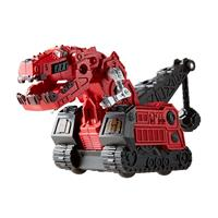 Mattel Dinotrux Die Cast CJW81 Ty Rux 01 düster