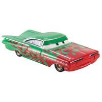 Mattel Disney Cars DKF48 Weihnachten 49 50 51 52 53 05 Hauptbild