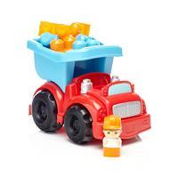 Mattel Mega Bloks Kipplaster DYT58