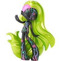 Mattel Monster High CFC83 CJV69 Vinylfigur Venus Hauptbild