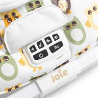 Joie Babywippe Dreamer Detaillierte Ansicht 02
