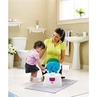 Fisher Price Lernspaß Meine erste Toilette P4326 Ausschnitt 04