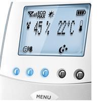 Philips SCD580 00 Babyphone DECT Gratis Pflege Set 05
