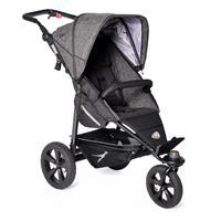 TFK Joggster Trail Premium Kinderwagen mit Luftkammerrad