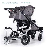 TFK Multiboard mit Twinner Twist Duo Auszug 06
