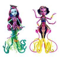 """Mattel Monster High """"DGS"""" Schreckensriff-Schülerinnen"""