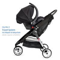 baby jogger CityMini3 TravelSystem mit Babyschale und Adaptern Auszug 06
