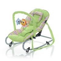 BABY-PLUS Babywippe Bella