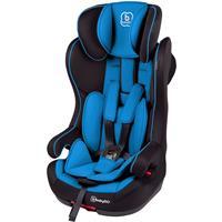 babyGO ISO Kindersitz Isofix Farbwahl