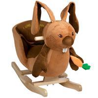babyGO Schaukeltier Rocker Hase