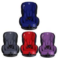 babyGO Kindersitz Tojo Farbwahl