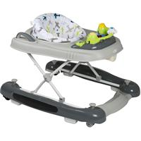 babyGO Lauflernwagen 4 in 1 Green