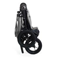 babyjogger allround kinderwagen city elite parkbremse handbremse einhand faltsystem Detailierte Ansi