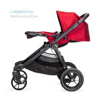 babyjogger city select buggy liegeposition Detaillierte Ansicht 02