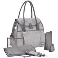 Babymoov Wickeltasche Style Bag Smokey
