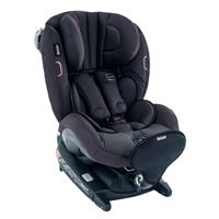 besafe kindersitz 0 18kg iZi Combi IsoFix 539046 Selection Car Interior Grey Hauptbild