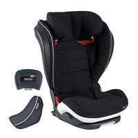 BeSafe Kindersitz iZi Flex FIX i-Size Design 2018