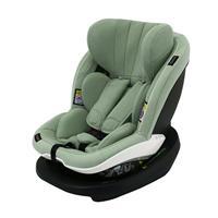 BeSafe iZi Modular i-Size Kindersitz Sea Green Mélange