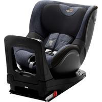 Britax Kindersitz Dualfix i-Size BR Blue Marble