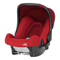 Britax Römer Babyschale BABY-SAFE Design 2018 Flame Red