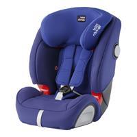 Britax Römer Kindersitz EVOLOVA 1-2-3 SL SICT Design 2017 Ocean Blue