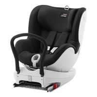 Britax Römer Kindersitz DUALFIX Design 2018 Cosmos Black