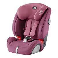 Britax Römer Kindersitz EVOLVA 1-2-3 SL SICT Wine Rose
