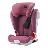 Britax Römer Kindersitz KIDFIX XP SICT Design 2018 Wine Rose