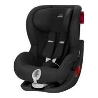 Britax Römer Kindersitz KING II Black Series Design 2018