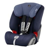 Britax Römer Kindersitz EVOLVA 1-2-3 PLUS Design 2018 Moonlight Blue