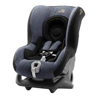 Britax Römer Kindersitz First Class Plus Design 2018 Blue Marble