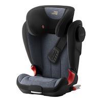 Britax Römer Kindersitz KIDFIX XP SICT Black Series Design 2018 Blue Marble