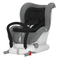 britax roemer kindersitz max fix II design 2016 steel grey Hauptbild