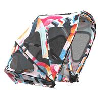 bugaboo by We are Handsome Tukan bee breezy Sonnendach mit Lüftungsfenstern
