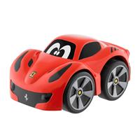 Chicco Ferrari Mini Turbo Touch ROT