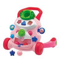2in1 Chicco Mobil Lauflerner Rosa 06526120003060907