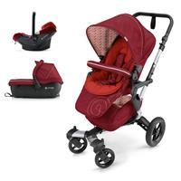 Concord NEO TRAVEL SET mit Buggy NEO, Babywanne SLEEPER 2.0 Babyschale AIR.SAFE