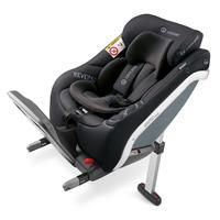 Concord Reboarder Kindersitz Reverso Plus Design 2018