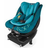 Concord Ultimax I-Size Kindersitz Scuba Green