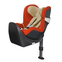 Cybex Sirona M i-Size inkl. Basis Kindersitz