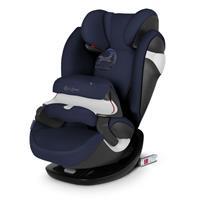 Cybex Kindersitz Pallas M-Fix Design 2018 Denim Blue | Blue