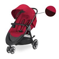 Cybex Kinderwagen Agis M-Air 3 Design 2018