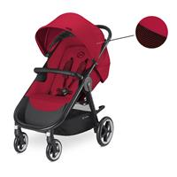 Cybex Kinderwagen Agis M-Air 4 Design 2018