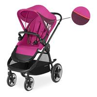 Cybex Kinderwagen Balios M Design 2018 Passion Pink | Purple