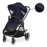 Cybex Kinderwagen Iris M-Air Design 2018 Denim Blue | Blue