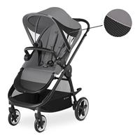 Cybex Kinderwagen Iris M-Air Design 2018 Manhattan Grey | Mid Grey