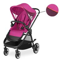 Cybex Kinderwagen Iris M-Air Design 2018 Passion Pink | Purple